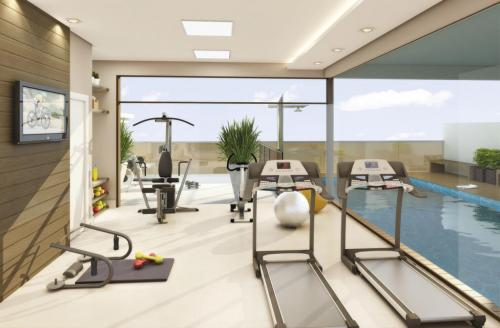 Fitness2-Evolution-Residence