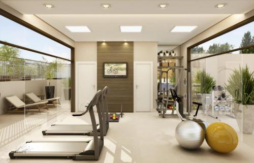 Fitness-Evolution-Residence